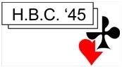 H.B.C. '45/MBSOV logo